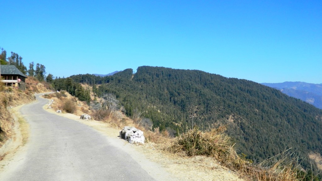DHARAMSHALA DALHOUSIE TOUR FROM DELHI