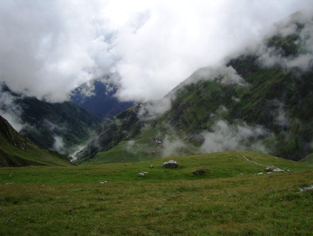 Himachal Pradesh travel documentation