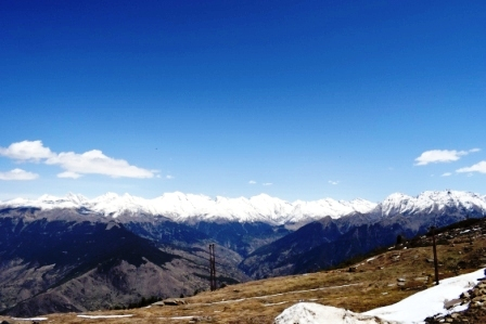 SHIMLA MANALI TOUR BOOKING ONLINE