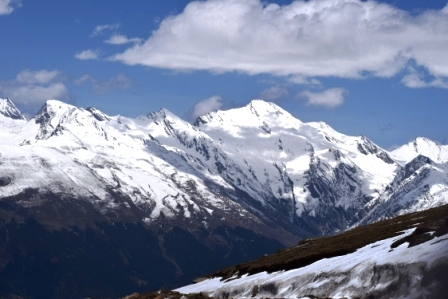 Himachal 10 days tour from Chandigarh