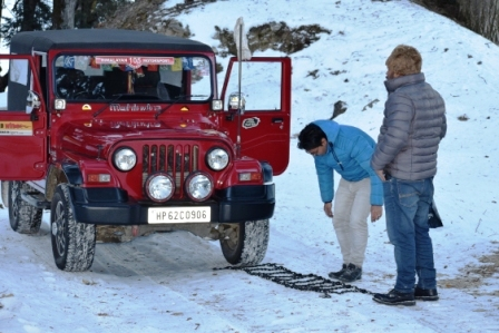 expedition in himachal