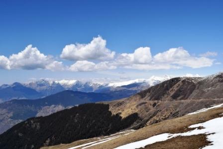 Shimla manali 6 days tour from delhi