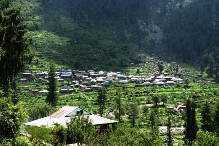 Shimla manali 7 days tour from delhi