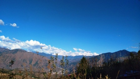 Shimla to Manali Taxi